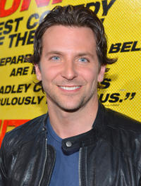 Bradley Cooper at the California premiere of