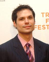 Michael Ian Black at the Tribeca Film Festival Awards Show.