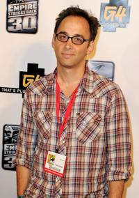 David Wain at the