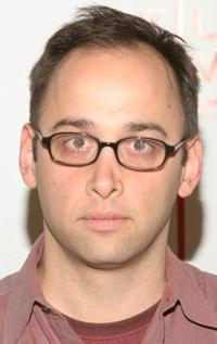 David Wain at the screening of