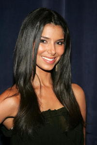Roselyn Sanchez at the