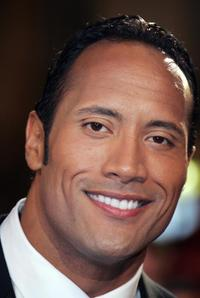 The Rock at the 59th Cannes Film Festival.