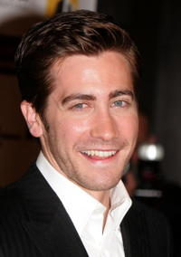 Jake Gyllenhaal at the 9th Annual Hollywood Film Awards in Beverly Hills, California.