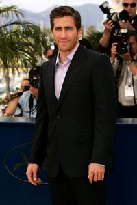 Jake Gyllenhaal at the photocall of