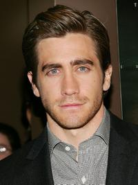 Jake Gyllenhaal at the special screening of