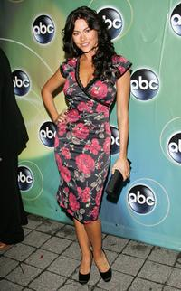 Sofia Vergara at the ABC Television Network Upfront.