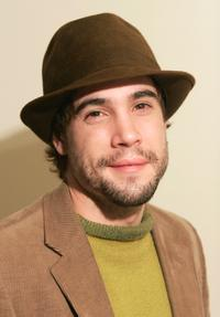 Unax Ugalde at the 55th annual Berlinale International Film Festival.
