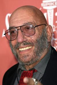 Sid Haig at the Spike TV's Scream 2007.