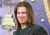 Christian Kane at the 2008 CMT Music Awards.