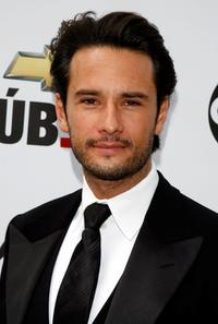 Rodrigo Santoro at the 2007 NCLR ALMA Awards.