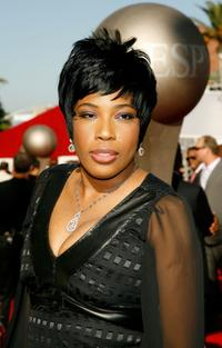 Macy Gray at the 2007 ESPY Awards.
