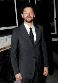 Richard Coyle at the after party of the world premiere of