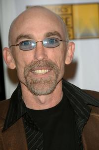 Jackie Earle Haley at the 12th Annual Critics' Choice Awards.