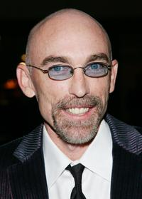 Jackie Earle Haley at the New York Film Festival premiere of