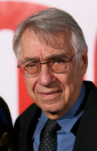Philip Baker Hall at the premiere of