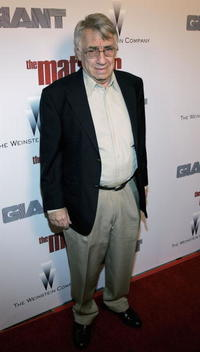Phillip Baker Hall at the premiere of