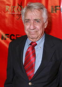 Phillip Baker Hall at the IFC premiere of
