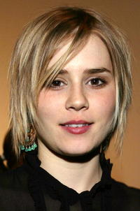 Alison Lohman at a Hollywood screening of