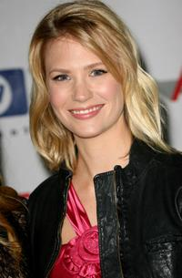 January Jones at the 8th Annual AFI Awards.