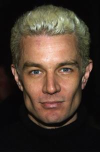James Marsters attends the cast party at Miauhaus.