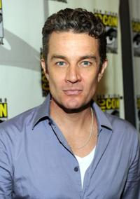 James Marsters at the Comic-Con 2010.
