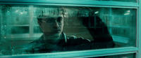 Daniel Radcliffe as Harry Potter in Harry Potter and The Half-Blood Prince.