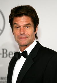Harry Hamlin at the 17th Annual Mercedes-Benz Carousel of Hope Ball.