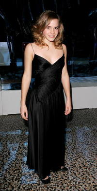 Emma Watson at the