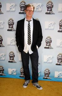 Rainn Wilson at the 17th annual MTV Movie Awards.