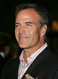 Richard Burgi at the Los Angeles premiere of