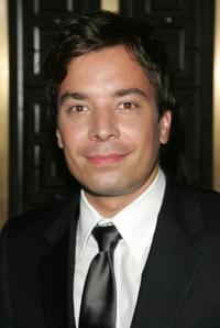 Jimmy Fallon at the Conde Nast Media Group's Third Annual Fashion Rocks Concert.