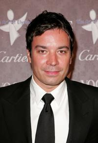 Jimmy Fallon at the