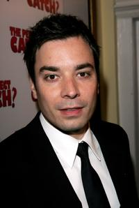 Jimmy Fallon at the VIP Screening of