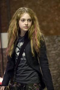 Dakota Fanning as Cassie Holmes in