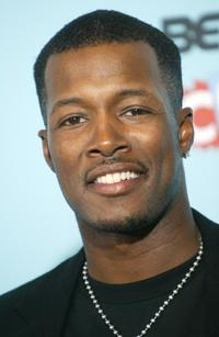 Flex Alexander at the 2005 BET Awards.