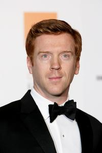 Damian Lewis at the Orange British Academy Film Awards.
