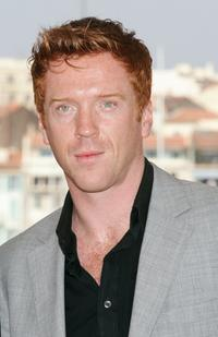Damian Lewis at the photocall to promote