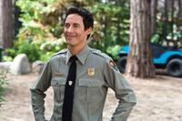 Tom Cavanagh as Ranger Smith in