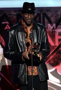 Keb Mo at the 47th Annual Grammy Awards.
