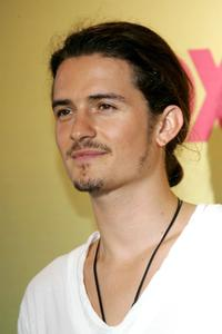Orlando Bloom at the 8th Annual Teen Choice Awards.