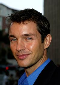 Matthew Marsden at the Los Angeles screening of