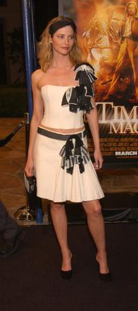 Sienna Guillory at the premiere of
