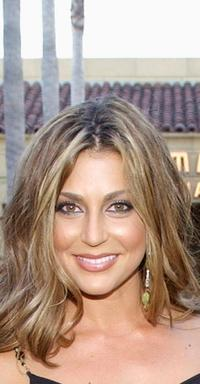 Cerina Vincent at the Los Angeles premiere of