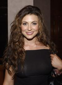 Cerina Vincent at the 30th Annual Saturn Awards.