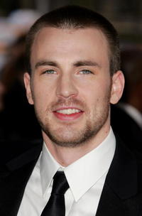 Chris Evans the Metropolitan Museum of Art Costume Institute Benefit Gala