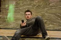 Chris Evans as Nick Gant in