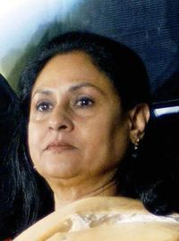 A File photo of Actress Jaya Bachchan, Dated 04 March 2004.