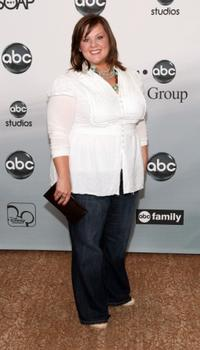 Melissa McCarthy at the 2007 ABC All Star Party.