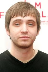 Aaron Stanford
