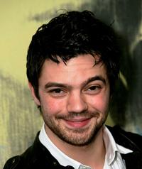 Dominic Cooper at the UK premiere of